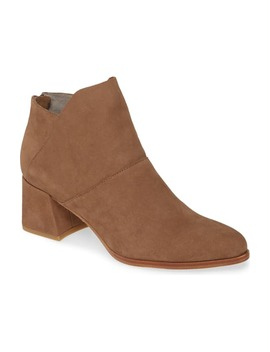 leisel-bootie by eileen-fisher