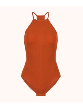 the-seamless-high-neck-bodysuit by lively