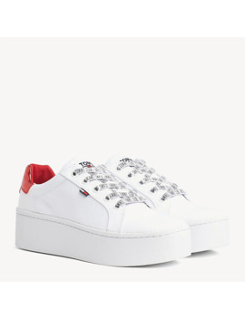 icon-flatform-sole-trainers by tommy-jeans