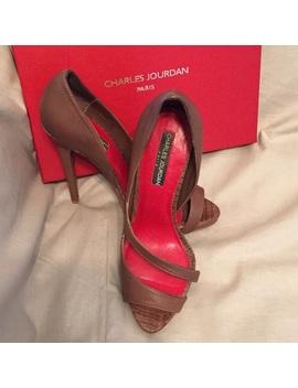 charles-jourdan-peep-toe-stiletto by charles-jourdan
