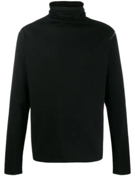 turtleneck-jumper by alchemy