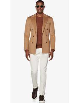 havana-camel--jacket by suitsupply
