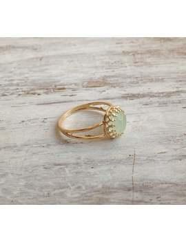 verde-giada-anello,-anello-di-pietra-preziosa,-anello-di-pietra-giada,-anello-impilabile,-gioielli-di-giada-verde,-luce-verde,-giada-anello---4441 by etsy