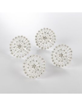 Starburst Napkin Ring by Birch Lane