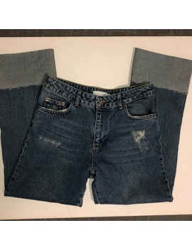 sincerely-jules,-cuffed-jeans,-size-26 by sincerely-jules