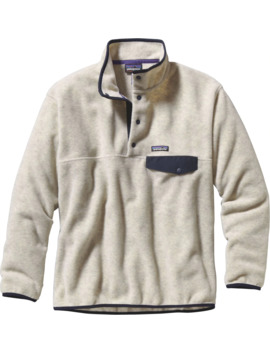 patagonia-mens-synchilla-snap-t-fleece-pullover by patagonia