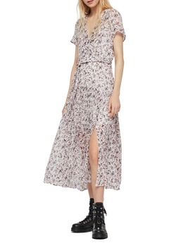 alix-freefall-floral-print-midi-dress by allsaints