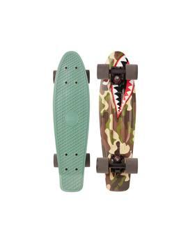 """sharkbomber-22"""" by penny-skateboards"""