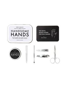 handsome-hands-manicure-kit---körperpflegeset by mens-society
