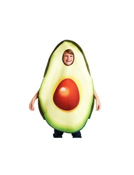 child-avocado-costume by exclusive