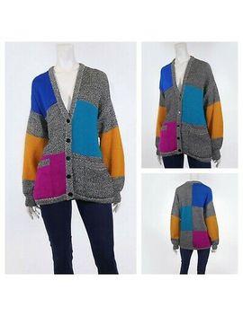 missoni-m-jacket-medium-coat-sweater-unisex-missoni-l-designer-large by missoni