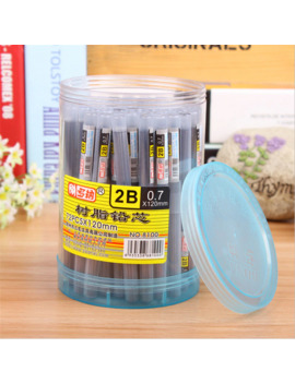 b422-2b-resin-lead-05-doner-07-automatic-pencil-lead-student-prize-gift-wholesale-office-translation-student-utensils by aliexpresscom