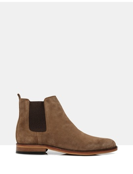 castol-ankle-boots by brando