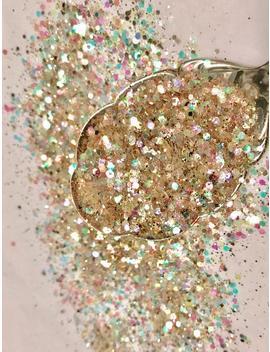 gold-nail-glitter-mix,-pirate-treasure,-craft-glitter,-resin by etsy