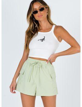 arista-shorts by princess-polly