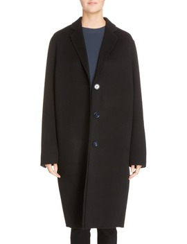 avalon-wool-&-cashmere-coat by acne-studios