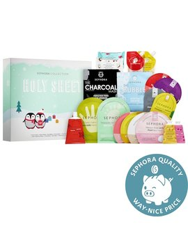 holy-sheet-mask-&-self-care-set by sephora-collection