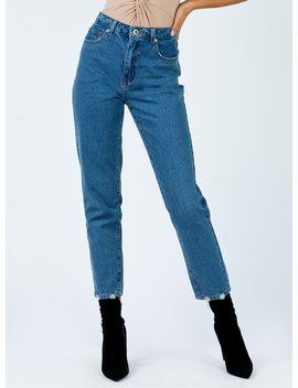 audrey-jeans by princess-polly