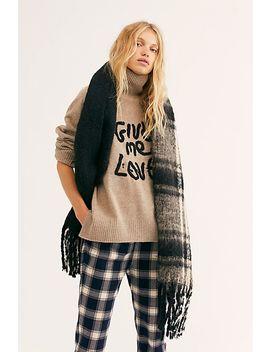 gemini-plaid-blanket-scarf by free-people