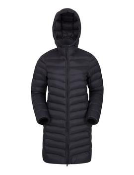 florence-womens-long-padded-jacket by mountain-warehouse