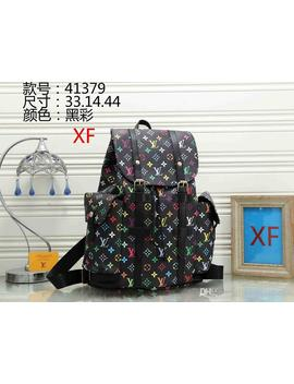 europe-and-america-l-brand-v-womens-handbag-52-fashion-women-messenger-bag-rivet-single-shoulder-bag-high-quality-female-bag-handbag-wallet by dhgatecom