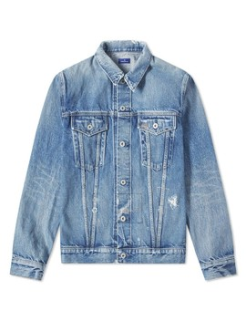 denim-by-vanquish-&-fragment-remake-denim-jacket by denim-by-vanquish-&-fragment
