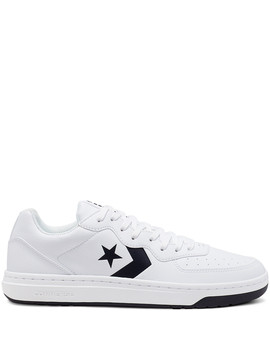 Unisex Converse Rival Leather Low Top by Converse