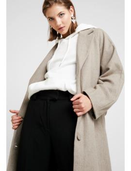 vivi-coat---cappotto-classico by weekday