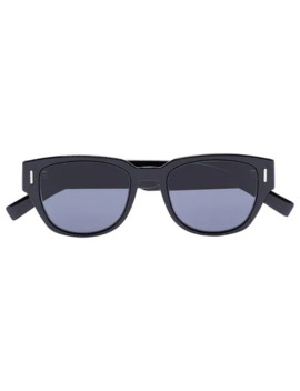 black-fraction-3-sunglasses by dior-eyewear