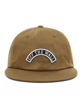 Lowell Vintage Untructured Hat by Vans
