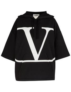 hooded-sweatshirt by valentino