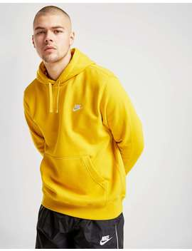 nike-foundation-overhead-hoodie by jd-sports