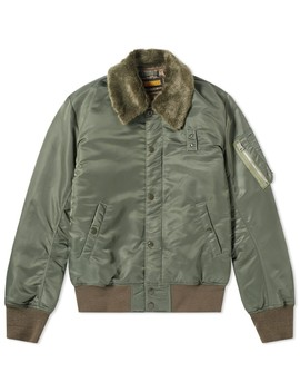 neighborhood-d15a-jacket by neighborhood