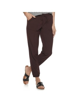 womens-sonoma-travel-jogger-pants by sonoma-goods-for-life