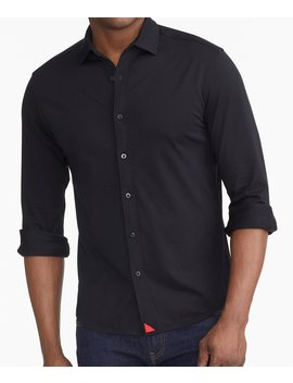 luxe-tee-hybrid-shirt by untuckit