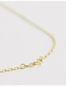 serge-denimes-gold-plated-bullion-neck-chain-in-sterling-silver by serge-denimes