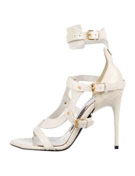 crocodile-ankle-strap-sandals by tom-ford