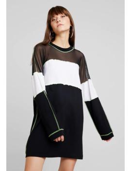 exist-dress---jerseyklänning by the-ragged-priest