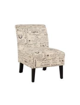 eucalyptus-dark-walnut-linen-accent-chair by linon-home-decor