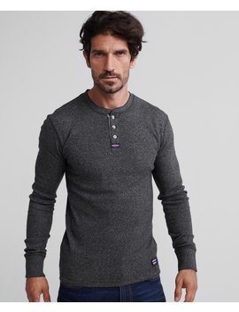 heritage-long-sleeve-henley-top by superdry