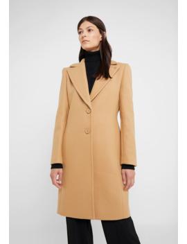 cappotto-spallina---manteau-classique by liu-jo