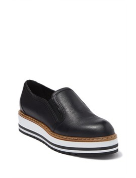 white-mountain-belton-platform-loafer by summit-from-italy