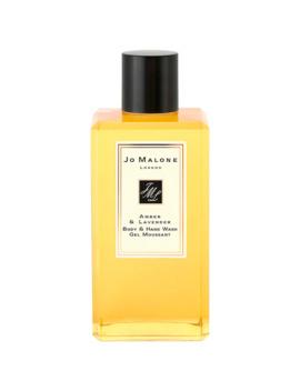amber-&-lavender-duschgel-body-&-hand-wash by jo-malone-london