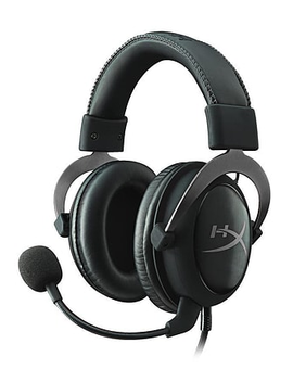 Hyper X Cloud Ii Pro Gaming Headset (Gun Metal) by Game