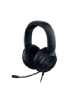 Razer Kraken X Gaming Headset by Game