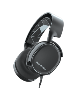 Steel Series Arctis 3 Console Edition by Game