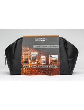 loreal-men-expert-the-expert-washbag-gift-set-for-him by loreal