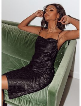 malia-midi-dress-black by princess-polly