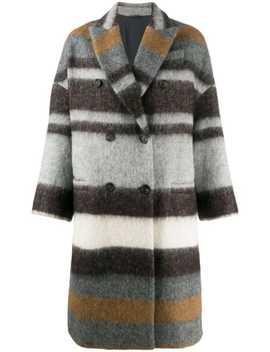 abrigo-con-doble-botonadura by brunello-cucinelli
