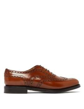 burwood-antiqued-leather-oxford-shoes by churchs